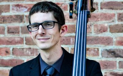 Robert Scharmann, Assistant Principal Bass