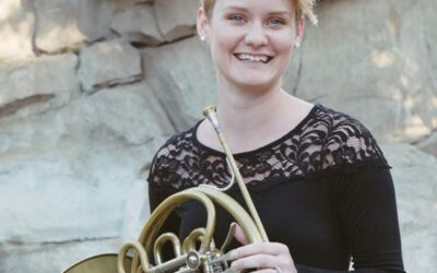 Kaylene Beal, Second Horn